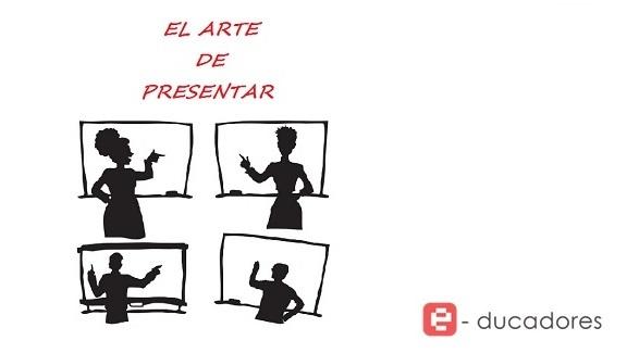 """Curso Virtual """"El Arte de Presentar"""" – AUTOGESTIONADO"""