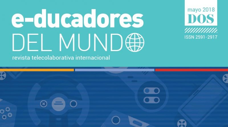 "Revista ""e-ducadores del Mundo"""