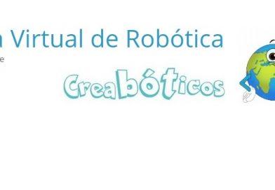 Escuela Virtual de Robótica – CREABÓTICOS